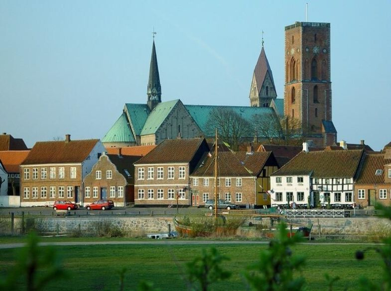 Ribe is Denmark's oldest city