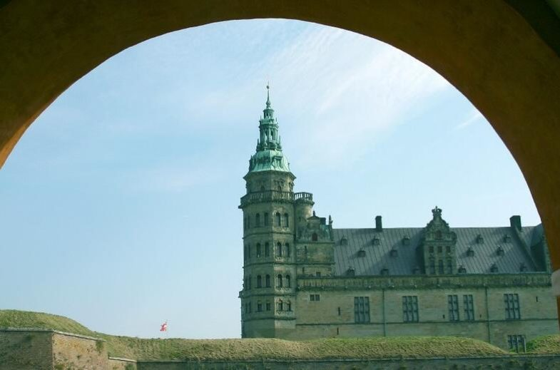 Kronborg Castle and Fortress