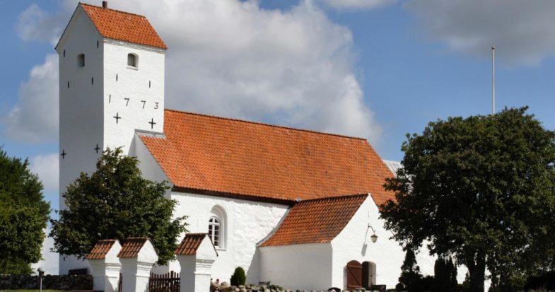Religion in Denmark