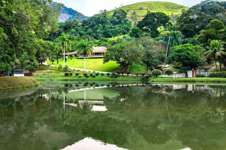 Best Farm Hotels for Kids in Brazil