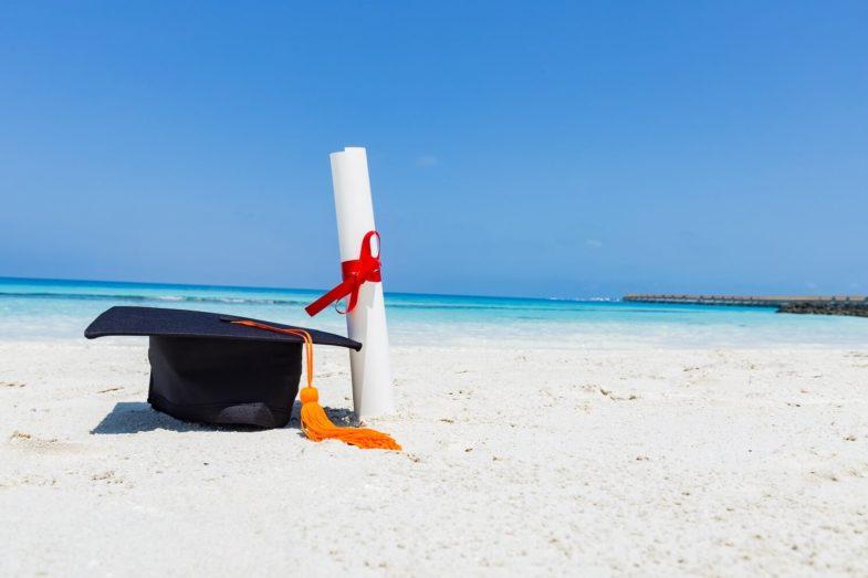 Best Places for Your Graduation Trip