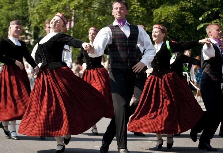 Dance in Denmark