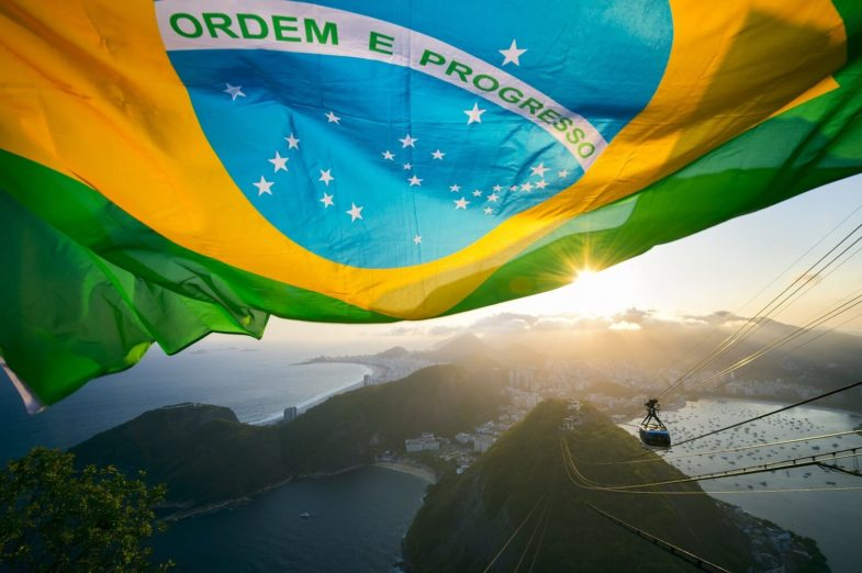 Most Beautiful Places to Travel in Brazil