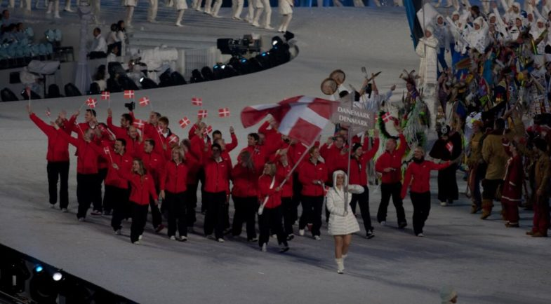 Sports in Denmark