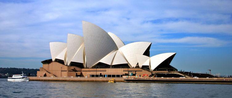 Sydney Opera House 2
