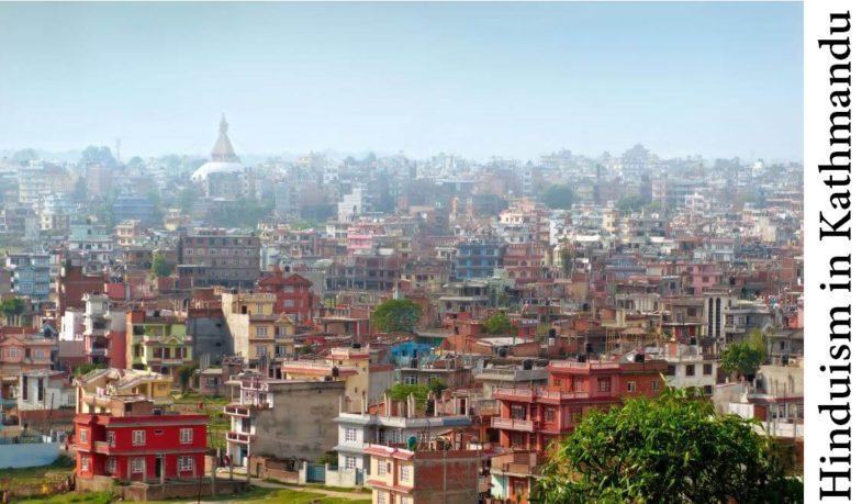 Hinduism in Kathmandu