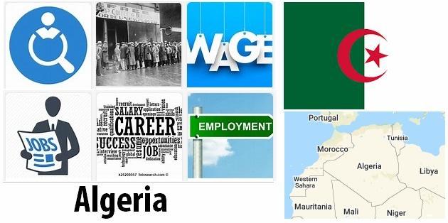 Algeria Labor Market