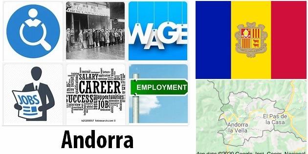 Andorra Labor Market