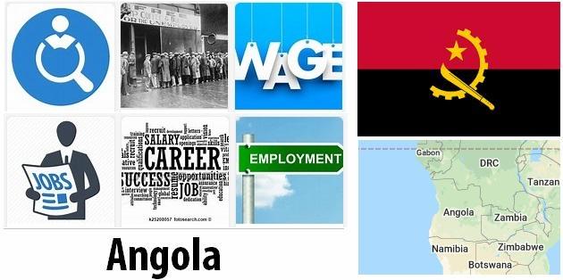 Angola Labor Market
