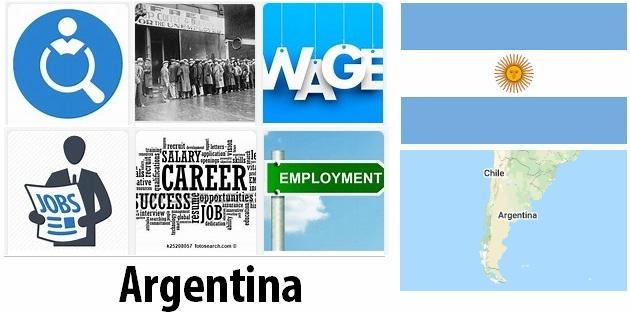 Argentina Labor Market