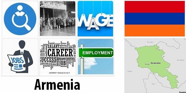 Armenia Labor Market