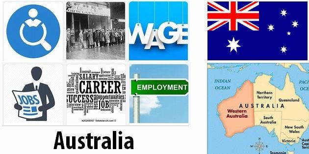 Australia Labor Market