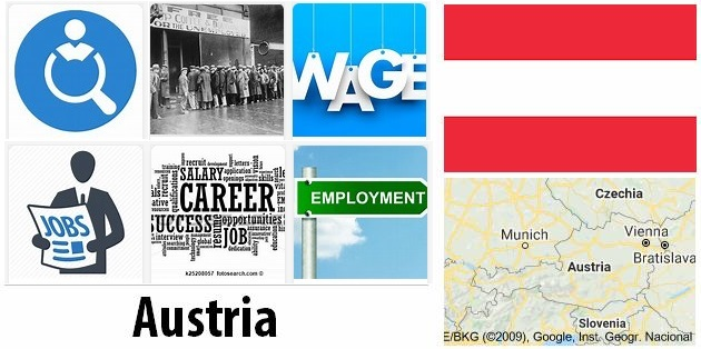 Austria Labor Market