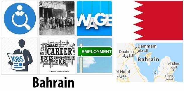 Bahrain Labor Market