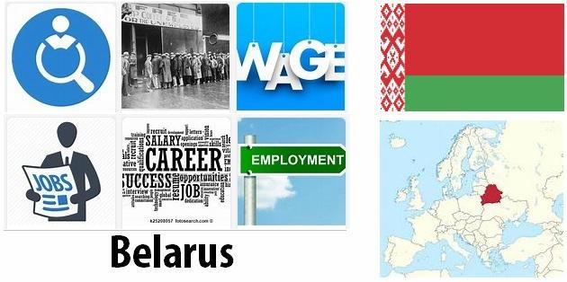 Belarus Labor Market