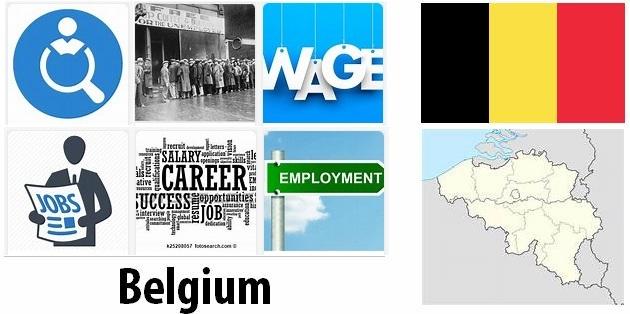 Belgium Labor Market
