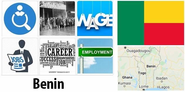 Benin Labor Market