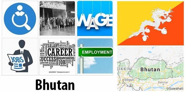 Bhutan Labor Market