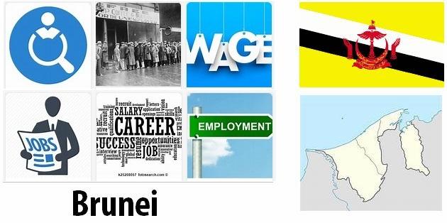 Brunei Labor Market