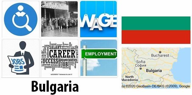 Bulgaria Labor Market
