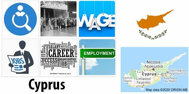 Cyprus Labor Market