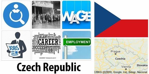 Czech Republic Labor Market