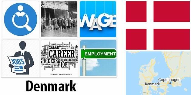 Denmark Labor Market
