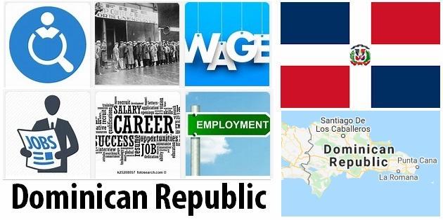 Dominican Republic Labor Market