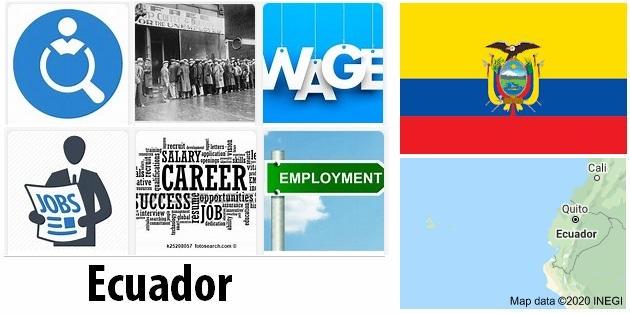 Ecuador Labor Market