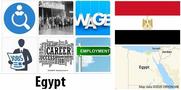Egypt Labor Market
