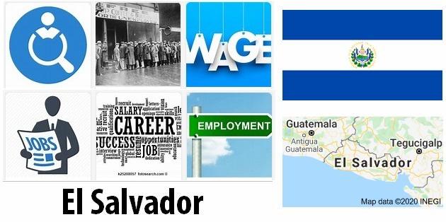 El Salvador Labor Market