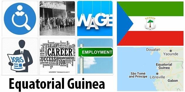 Equatorial Guinea Labor Market