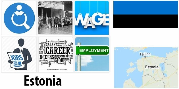 Estonia Labor Market