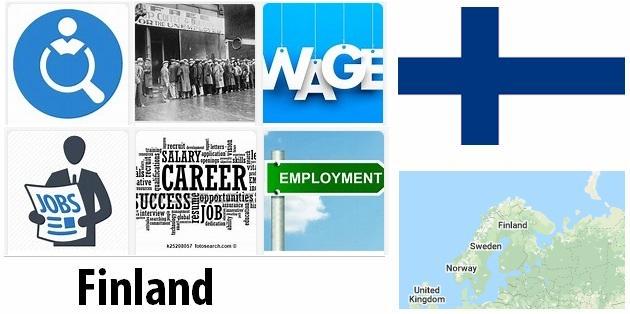 Finland Labor Market