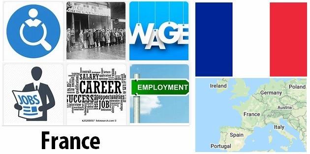 France Labor Market