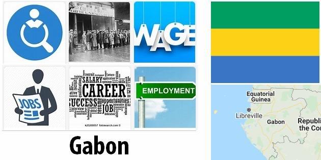Gabon Labor Market