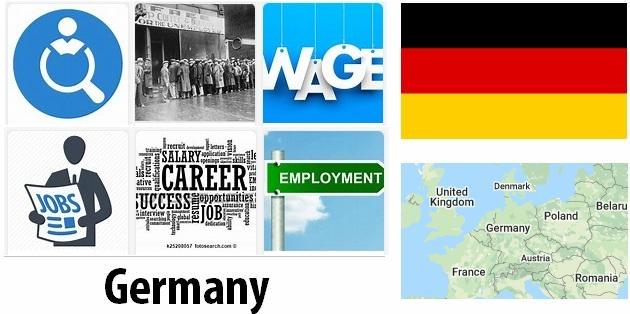 Germany Labor Market