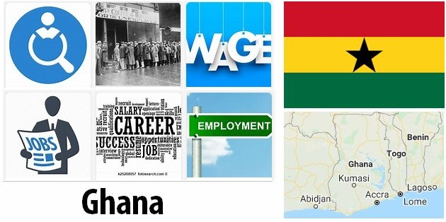 Ghana Labor Market