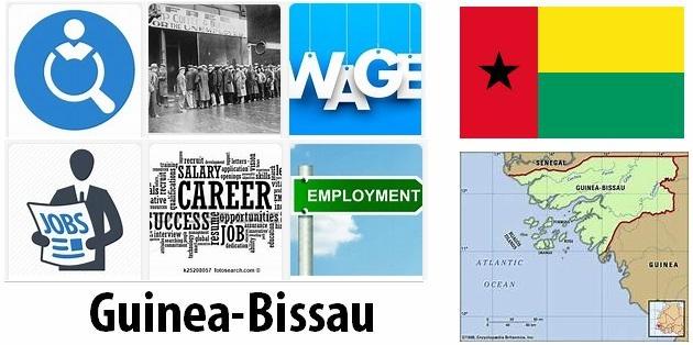 Guinea-Bissau Labor Market