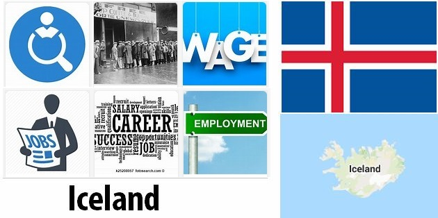 Iceland Labor Market