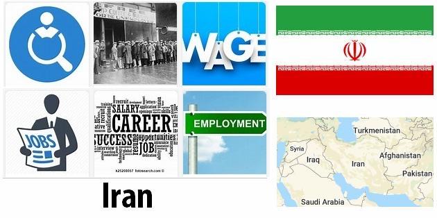 Iran Labor Market