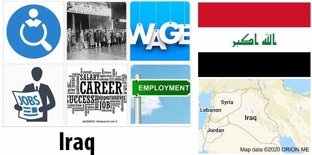 Iraq Labor Market