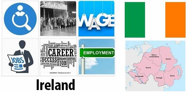 Ireland Labor Market