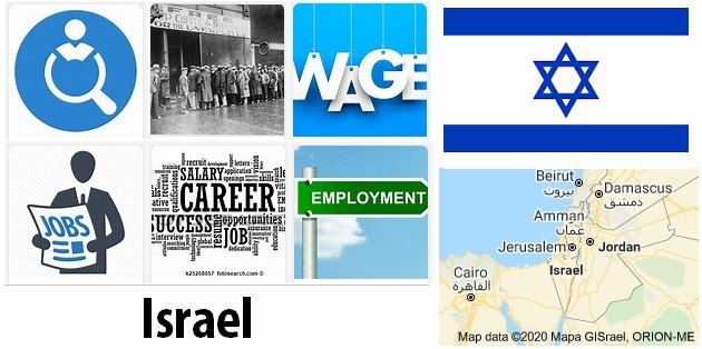 Israel Labor Market