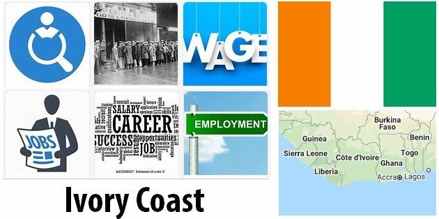 Ivory Coast Labor Market
