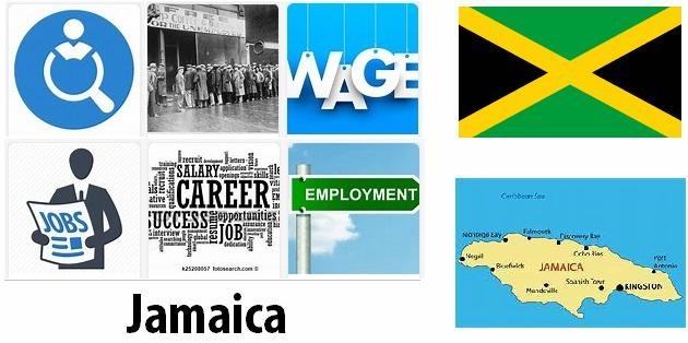 Jamaica Labor Market