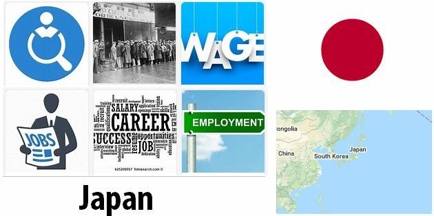 Japan Labor Market