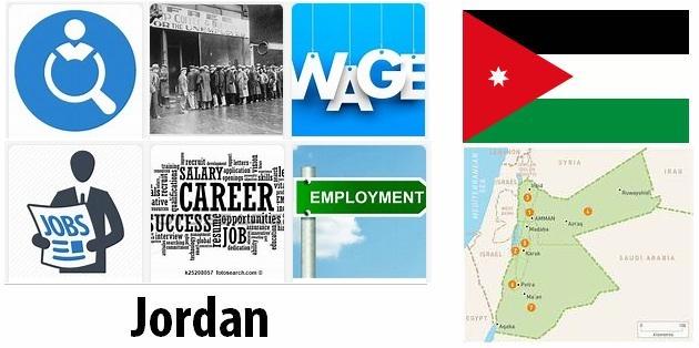 Jordan Labor Market