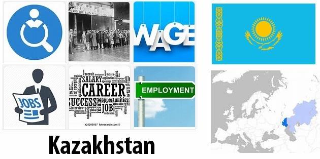 Kazakhstan Labor Market