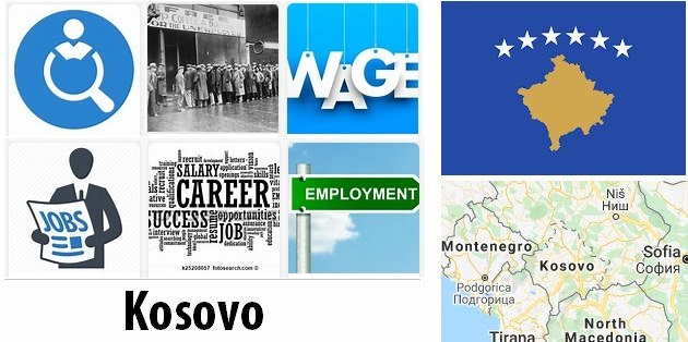 Kosovo Labor Market